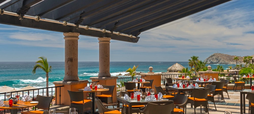 Melia Cabo Real Beach